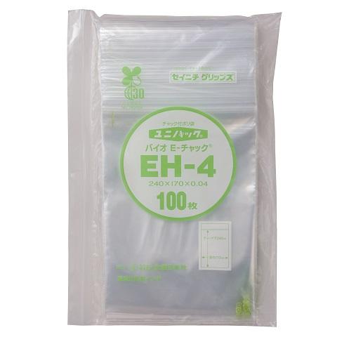 ユニパック バイオ EH-4外袋 480x480