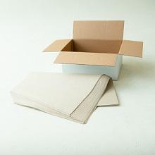 ボーガスペーパー BOX 220x220