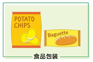 シルビオバリア_用途例_食品包装_300x200